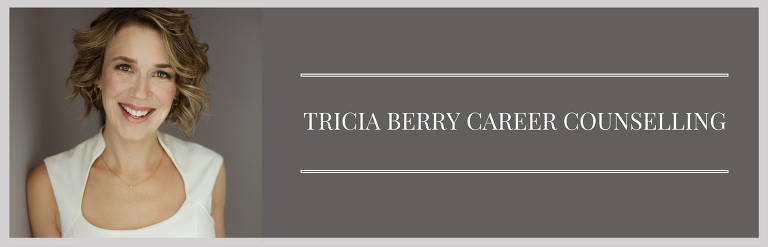 Tricia Berry Career Counselling Mom Talk