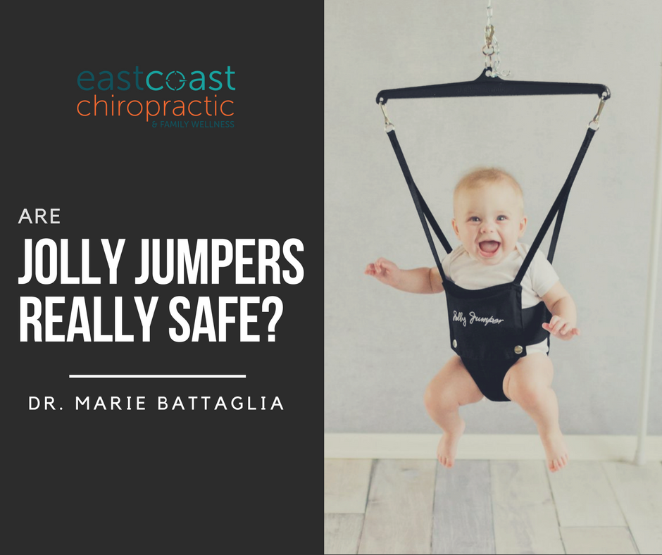 Are Jolly Jumpers Really Safe By Dr Marie Battaglia Mom Talk
