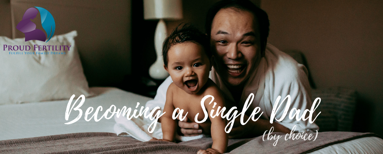 Becoming a Single Dad (By Choice) | By Nathan Chan - Mom Talk